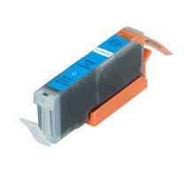 L-ink CLI-251XL Cartouche à Jet d'encres Cyan Compatible (CLI251)(6449B001)