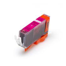 L-ink  CLI-221 Cartouche à Jet d'encres Magenta Compatible (CLI221)(2948B001)