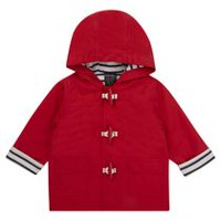 George British Design Baby Boys' Coat 3-6 months