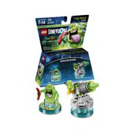 Ensemble d'amusement Lego Dimensions : « Ghosterbusters Slimer »