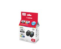Canon Canada Inc Canon PG-240XL / CL-241XL Ink Value Pack