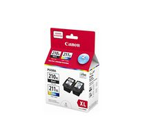 Canon Canada Inc Canon PG-210XL / CL-211XL Ink Value Pack