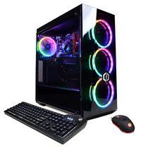 CYBERPOWERPC Gamer Xtreme Desktop GXi11148WV7 Intel Core i5-11600KF