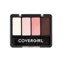 COVERGIRL Eye Enhancers 4-Kit Shadows Blushing Nudes - 284