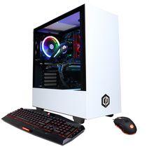 CYBERPOWERPC Gamer Supreme LC Desktop SLC8968WV4 Intel Core i7-11700KF