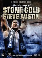 WWE LEGACY OF STONE COLD STEVE AUS
