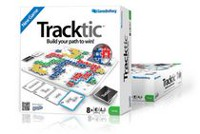 GAMEBROTHERZ - SPUZZLE TRACKTIC - English only