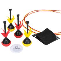 EastPoint Sports Lawn Darts and Bocce Set