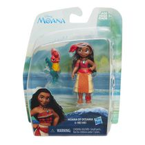 Disney Princess Moana of Oceania and Hei Hei Playset