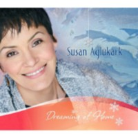 Susan Aglukark - Dreaming Of Home
