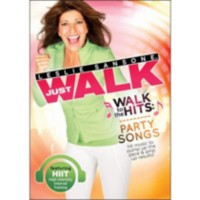 Leslie Sansone: Just Walk To The Hits - Party Songs
