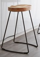 hometrends Iron Barstools