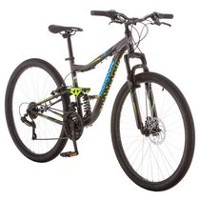 Mongoose 27.5 Inch Ledge 2.2 Mountain Bike