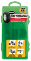 Slime 22 Piece Tire Tackle Kit