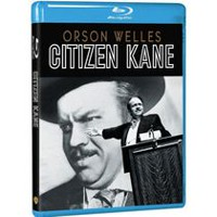 Citizen Kane: 75th Anniversary (Blu-ray)