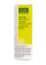Tea Tree Head Lice Kit