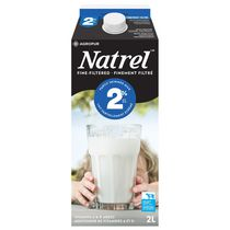 Natrel Fine-filtered 2% Milk