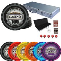 Casino Poker Chips 11.5gr -300 pcs