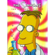 The Simpsons: The Sixteenth Season (Bilingual)