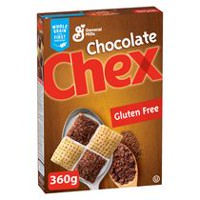 Chex™ Gluten Free Chocolate Cereal