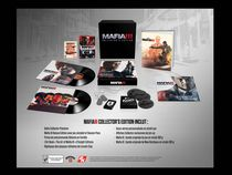 Mafia III Collectors Edition (PS4)