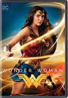 Wonder Woman (DVD + Digital) (Bilingual)