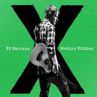 Ed Sheeran - X: Wembley Edition (Édition De Luxe) (CD/DVD)
