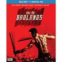 Into The Badlands: The Complete First Season (Blu-ray + Digital HD)