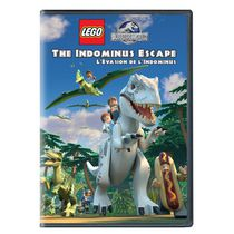 LEGO Jurassic World: The Indominus Escape (Walmart Exclusive)