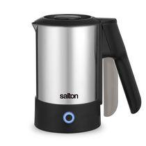 Salton Compact Kettle – Travel Size – 600 ml, JK2035