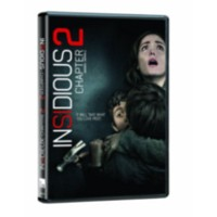Film Insidious: Chapter 2 (DVD) (Anglais)