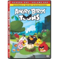 Angry Birds Toons: Season One, Vol.1