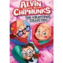Alvin And The Chipmunks: The Valentine Collection