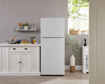 Marathon 15 cu.ft. Frost Free Refrigerator with Inverter Technology