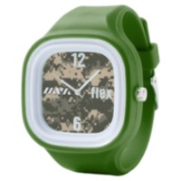 Flex Camo Designer Watch (FLEX21)