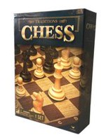 Traditions Chess Board Game