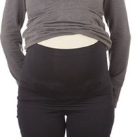 George Maternity Belly Band Black