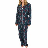 Ladies' Licensed Star Wars Pajama Set L