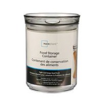 Mainstays Food Storage Container