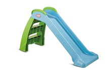 Little Tikes First Slide – Blue/Green