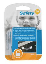 Safety 1st Locks & Latches Adjustable Multi-Purpose Lock