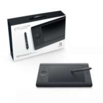 Intuos Small Pro Tablet (PTH451)