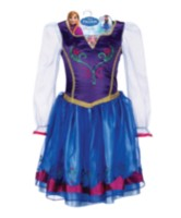 Disney's Frozen Anna Dress