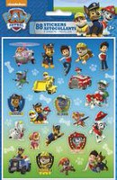 Nickelodeon PAW Patrol Stickers