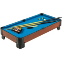 Hathaway Games Sharp Shooter 40 in. Table Top Pool Table