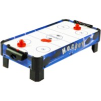 Blue Line 32-in Portable Table Top Air Hockeye Line 32-in Portable Table Top Air Hockey