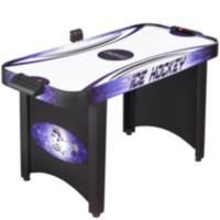 Hathaway Games Hat Trick 4 ft. Air Hockey Table