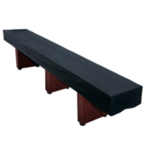 Hathaway Games Black Cover for 14 ft. Shuffleboard Table