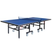 Hathaway Games Back Stop Table Tennis Table