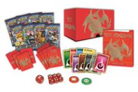 Pokémon XY12 Evolution Elite Charizard Y Trading Card Game
